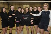 TSV Grafing - Volleyball Damen